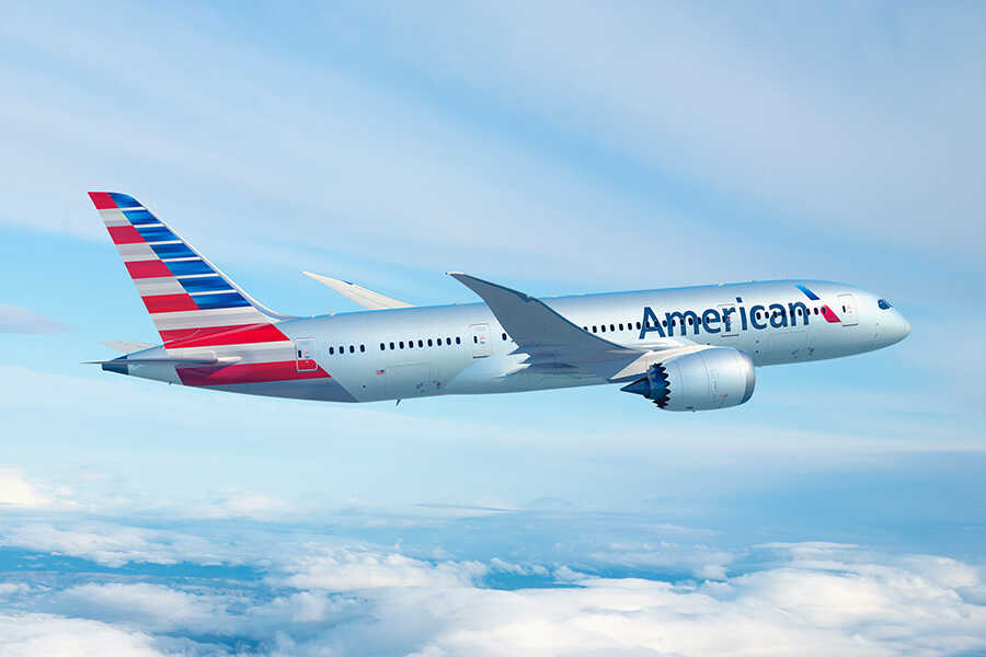American Airlines cập nhật lịch bay phục hồi và chính sách miễn trừ