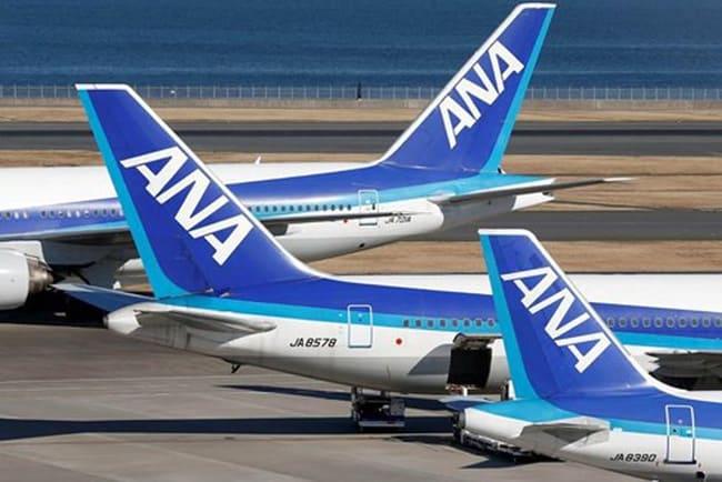 ANA cập nhật quy định hiện hành và gia hạn giá khuyến mãi đi Nhật Bản từ Việt Nam