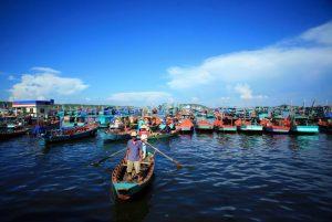 Tham quan cảng An Thới Phú Quốc