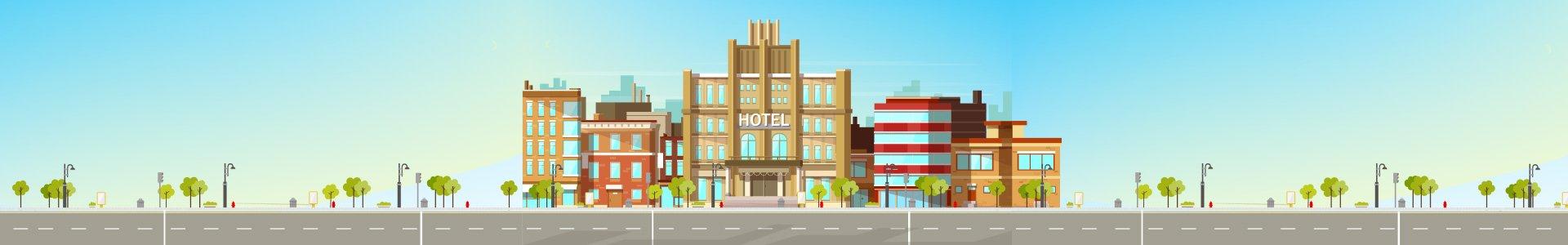 Banner Khách sạn