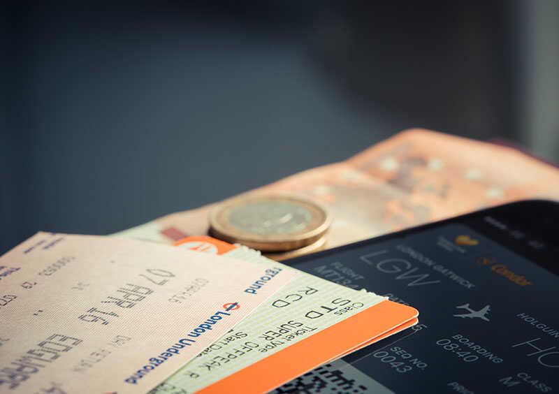 TravelHow chuyên cung cấp vé lẻ và đoàn