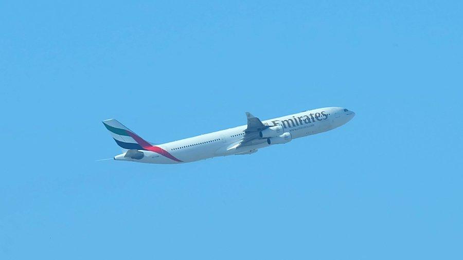Emirates (EK) triển khai Tặng gói bảo hiểm Covid 19 [Thông báo 02]