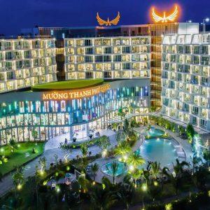 Combo khách sạn Mường Thanh Luxury Phú Quốc 5* 3 ngày 2 đêm