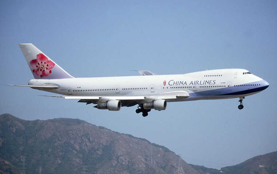 China Airlines thông báo lịch bay và các chuyến bay chuyển tiếp tháng 08/2020