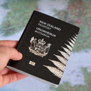 Một số thông tin cần thiết khi xin Visa đi New Zealand