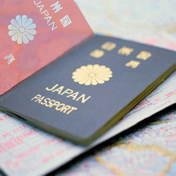 Một số thủ tục cần thiết khi xin Visa đi du lịch Nhật Bản