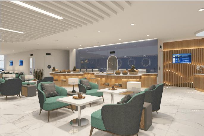 Phòng chờ First Lounge by Bamboo Airways có gì?