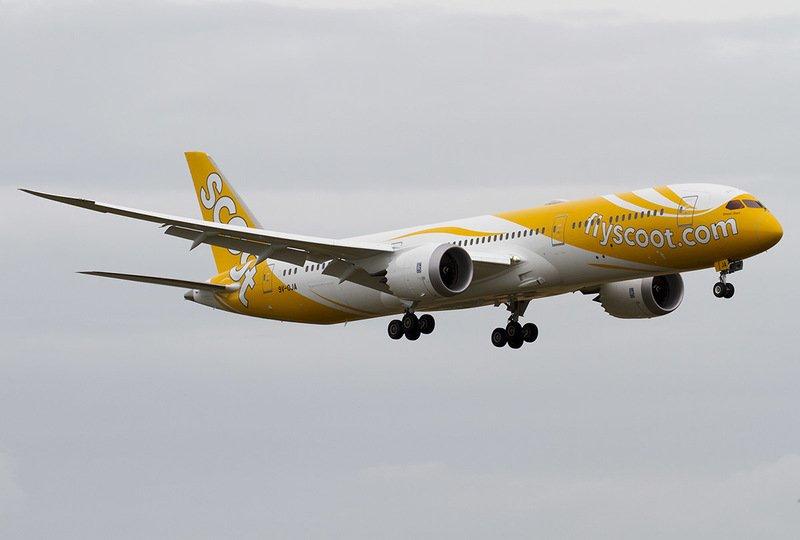 Scoot triển khai nối lại nhiều chuyến bay trong tháng 08/2020