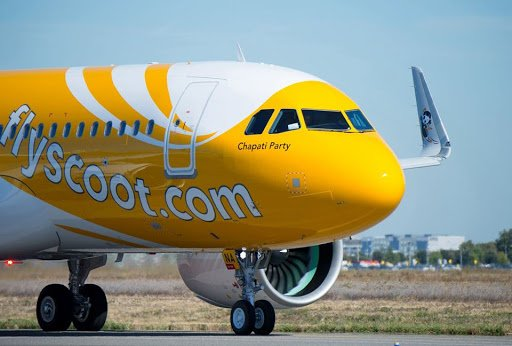 Scoot triển khai nối lại các chuyến bay tới Surabaya, Kuala Lumpur, Nanjing, Taipei và Seoul