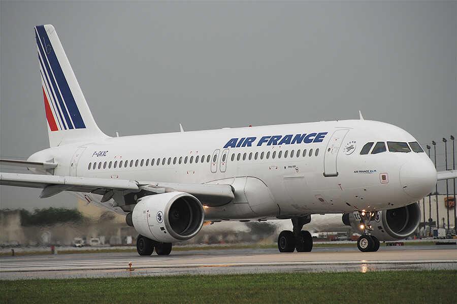 Thông báo nối lại các chuyến bay từ TP. Hồ Chí Minh đến Paris