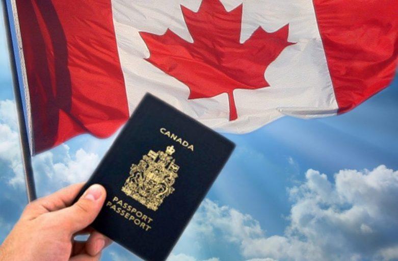 Cập nhật thông tin nhập cảnh vào Canada