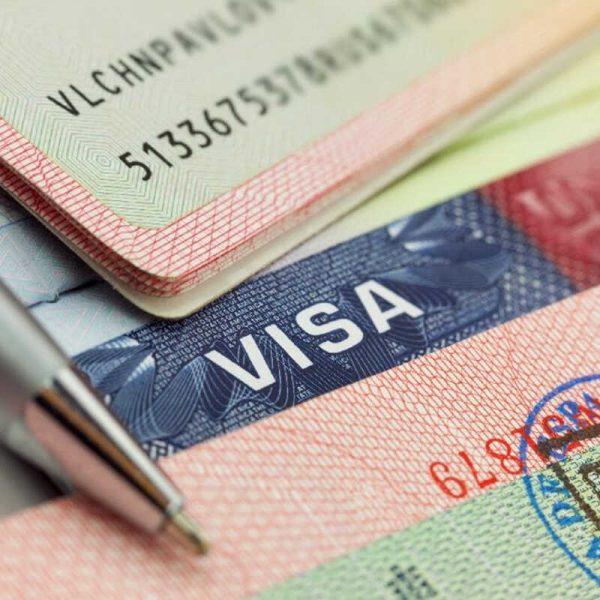 Thủ tục Visa đi Châu Âu