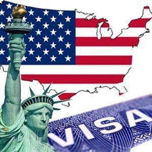 Thủ tục xin cấp Visa nhập cảnh Mỹ