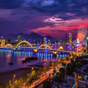 Tour Đà Nẵng 3 ngày 2 đêm khách sạn 4 sao trở lên + Bay thẳng Jetstar