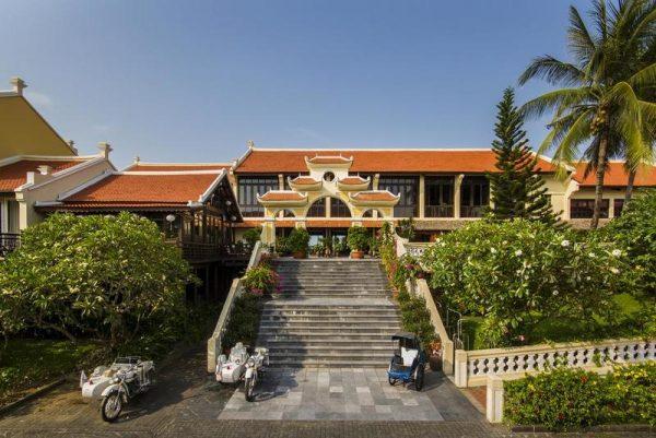 Khách sạn Victoria Hội An
