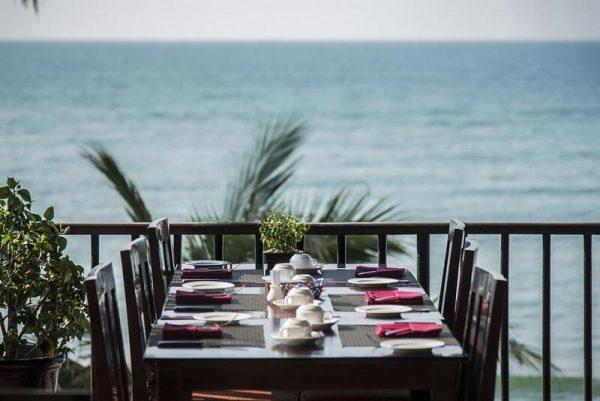 Khách sạn Victoria Phan Thiết