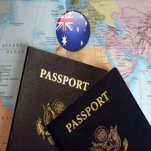 Visa du lịch Úc từ TP. Hồ Chí Minh