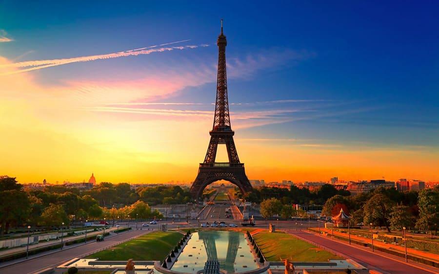 AFKLM cập nhật lịch bay Châu Âu và tuyến đường Sài Gòn - Paris trong tháng 08-09/2020