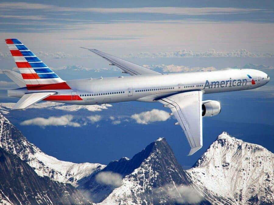 American Airlines cập nhật lịch bay và chính sách miễn trừ do Covid-19 08-09/2020