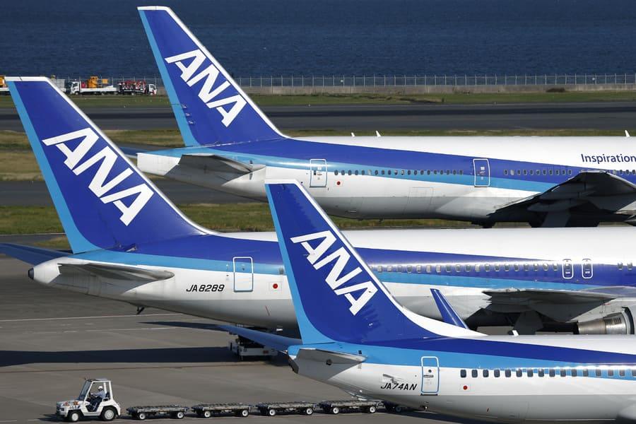 ANA triển khai gia hạn giá khuyến mãi đi Nhật Bản