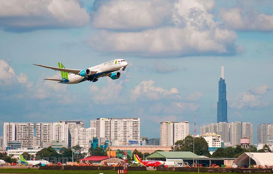 Bamboo Airways thông báo các chương trình mở bán cho giai đoạn Tết 2021