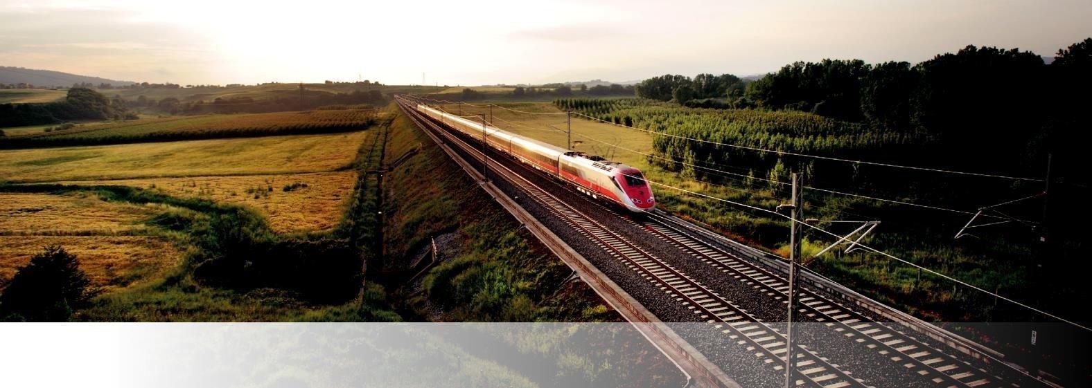 Những thuận tiện khi du lịch Châu Âu bằng tàu với RAIL EUROPE 2020