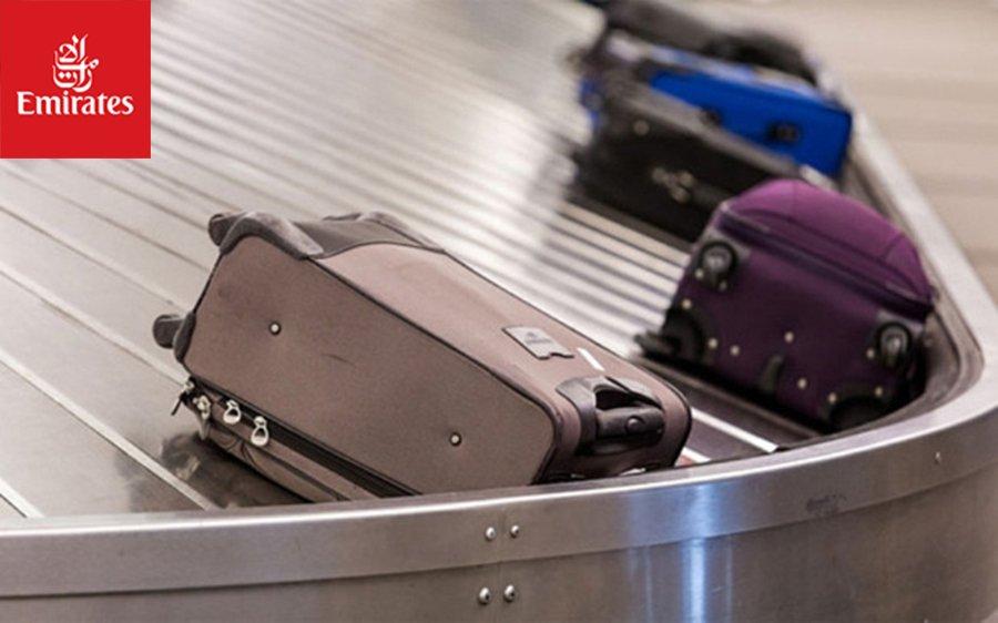 EK tặng 10kg hành lý ký gửi vé một chiều đi Châu Âu [Khuyến mãi 02]