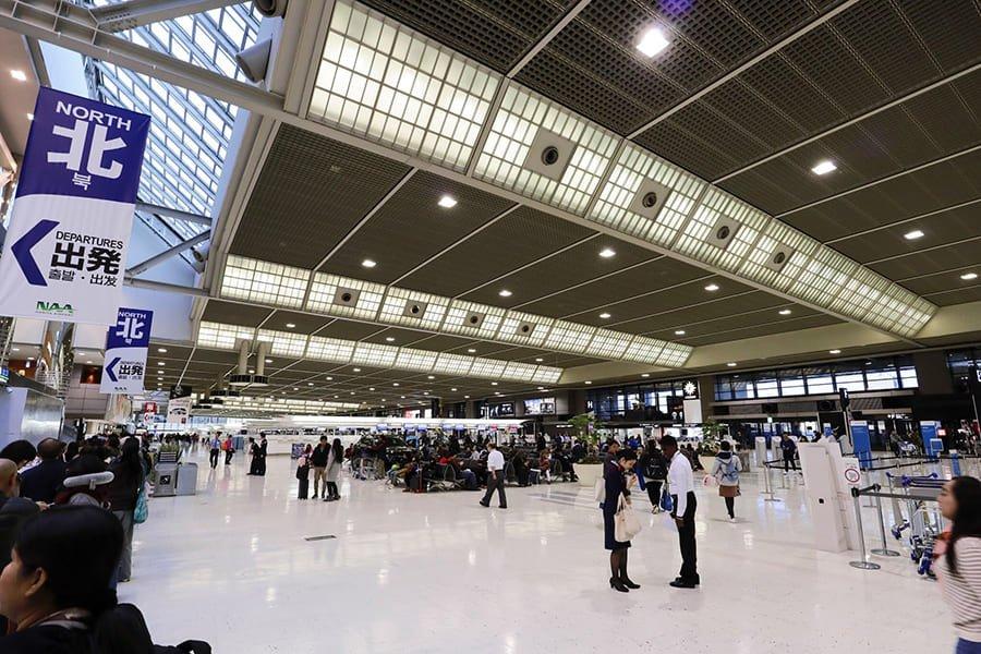 Japan Airlines cập nhật lịch bay tháng 9/2020