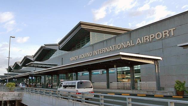 Sân bay quốc tế Ninoy Aquino (Philippine)