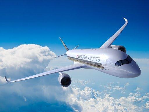 Singapore Airlines cập nhật lịch bay tuyến Mỹ và Thái Bình Dương đến tháng 09/2020
