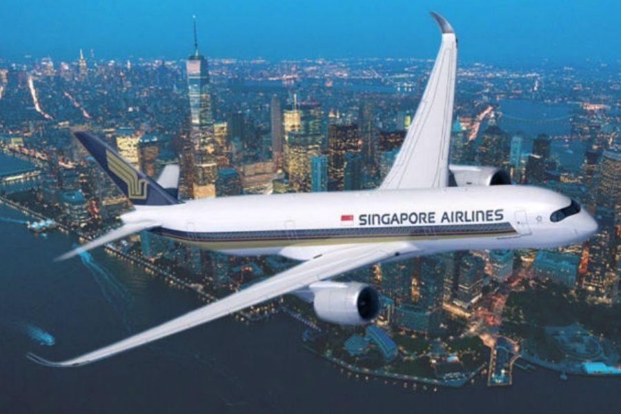 SQ vui mừng thông báo Sài Gòn/Hà Nội chính thức được phép transit Singapore