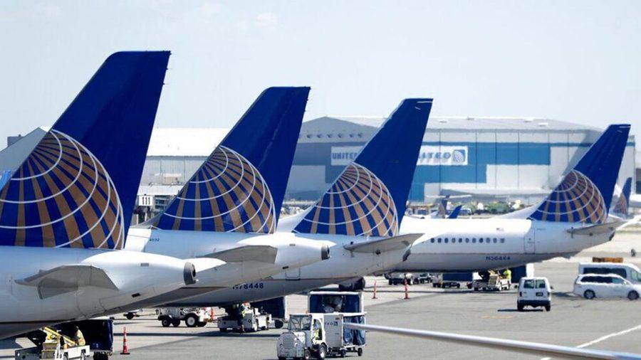 United Airlines thông báo mở các chuyến bay thẳng đến Florida