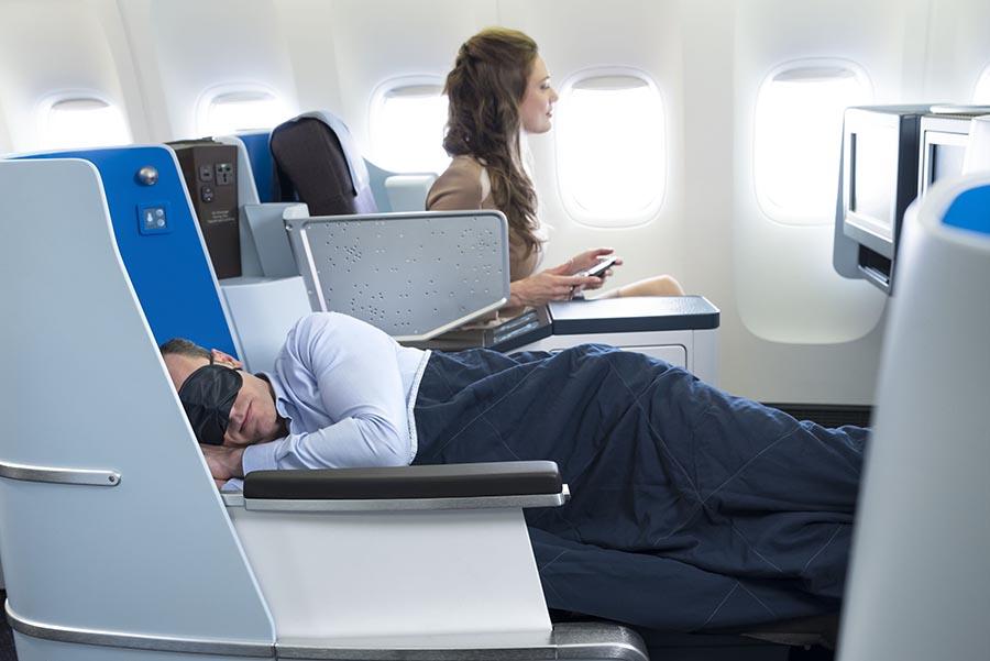 AFKLM cập nhật tần suất bay tuyến SGN – CDG và hạng đặt chỗ mới Hạng Thương Gia KLM