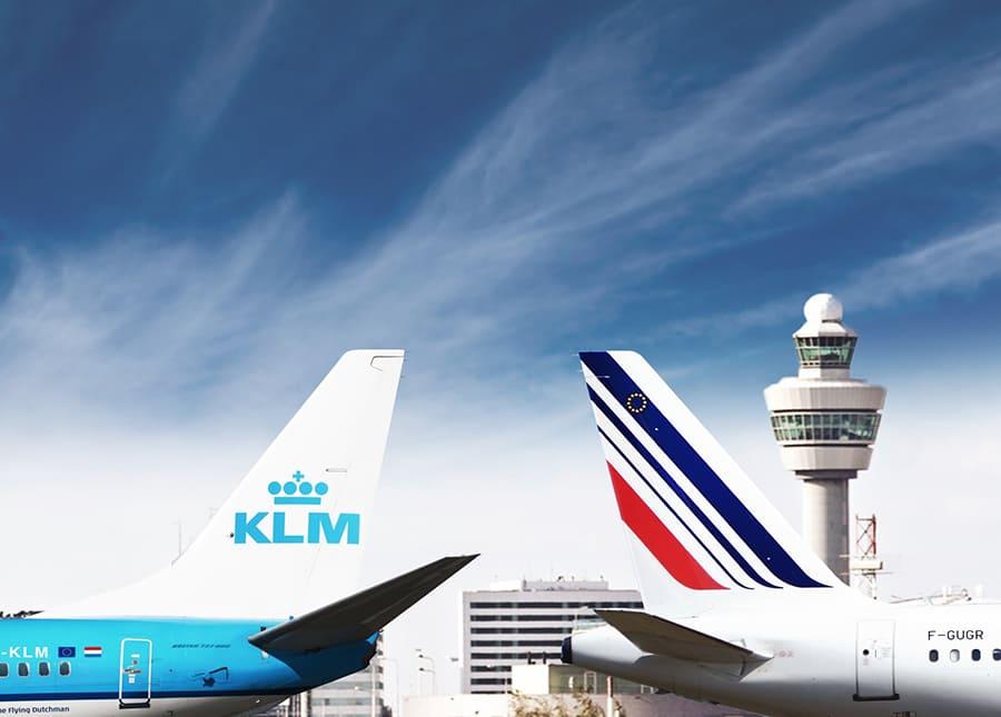 AFKLM gia hạn tặng thêm 1 kiện hành lý cho các vé sinh viên