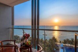 Resort 4* Amarin Phú Quốc