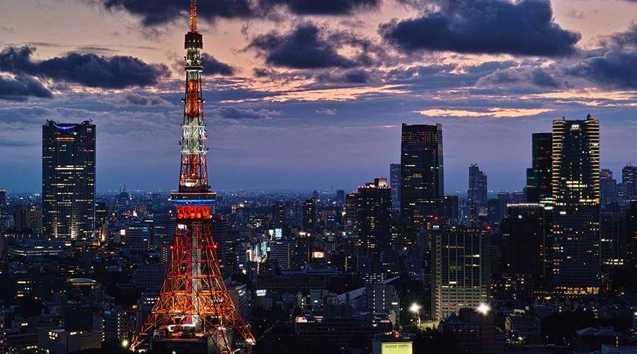 ANA triển khai gia hạn giá khuyến mãi đi Nhật Bản từ Việt Nam