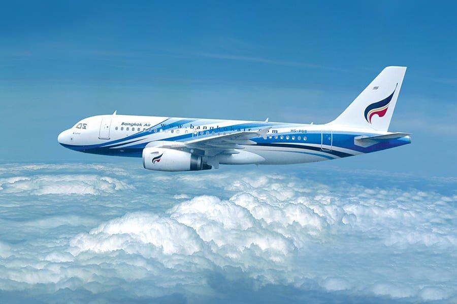 Bangkok Airways tái khai thác đường bay tuyến Bangkok - Trat từ 02/10/2020