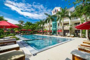 Resort 4* Chez Carol Phú Quốc