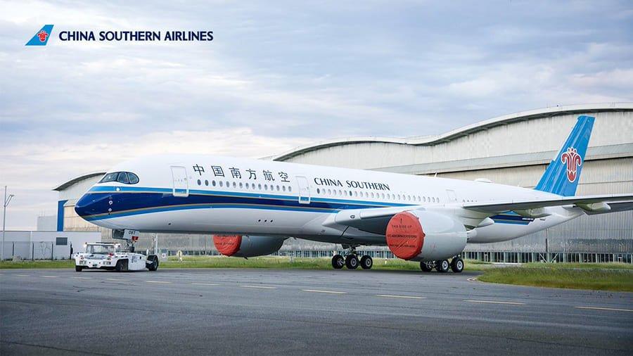 CZ thông báo phục hồi chuyến bay TP. HCM - Quảng Châu từ 27/09/2020