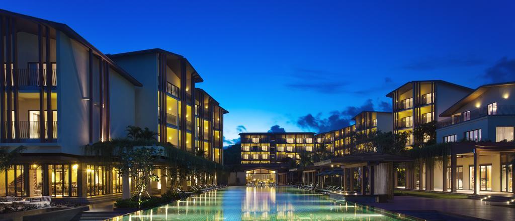 Dusit Resort Phú Quốc tặng bảo hiểm Ngộ độc Thực phẩm lên tới 100.000.000