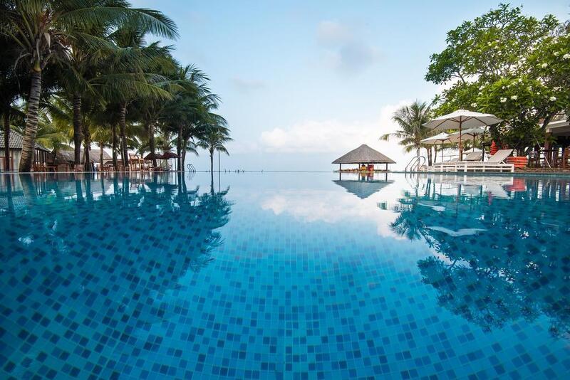 Resort 4* Eden Phú Quốc