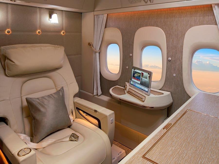 EK cập nhật các điểm đến hiện tại của Emirates (cập nhật 09/09/2020)
