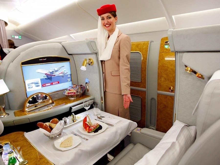 EK cập nhật các điểm đến hiện tại của Emirates [Thông báo 05]