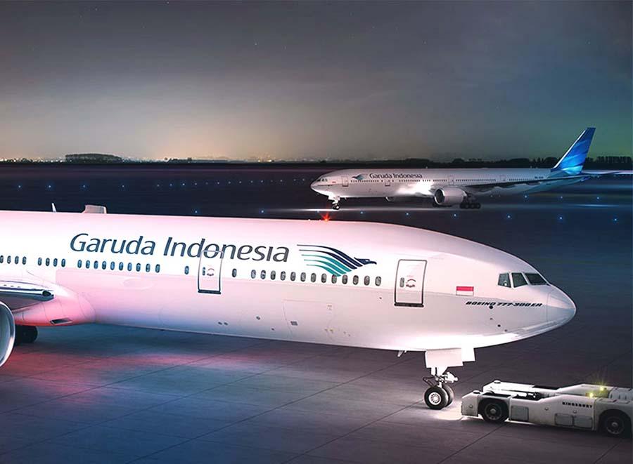 GA cập nhật lịch bay quốc tế cho giai đoạn tháng 9