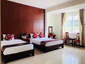 Khách sạn 3* phố Goldbeach Phú Quốc