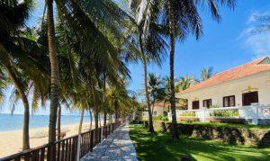 Resort 3* Hawai Phú Quốc