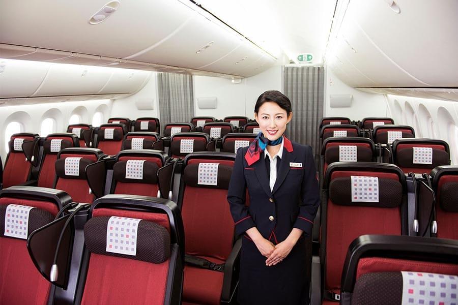 Japan Airlines cập nhật lịch bay giữa Việt Nam và Nhật Bản tháng 10/2020