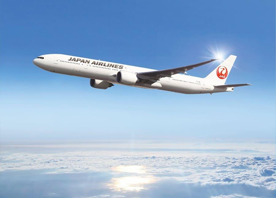 JAPAN AIRLINES triển khai giá du học/lao động/định cư