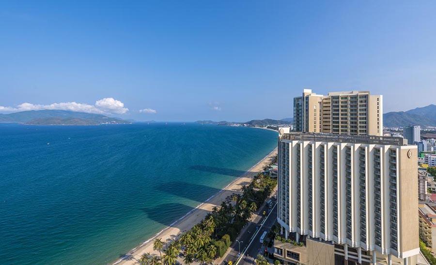 Chương trình khuyến mãi ở khách sạn Intercontinental Nha Trang trong 09/2020