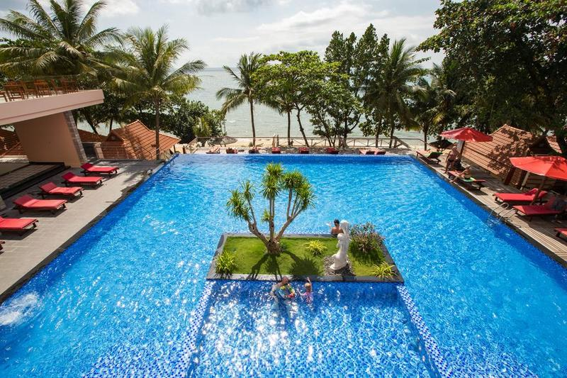 Resort 3* Kim Hoa Phú Quốc